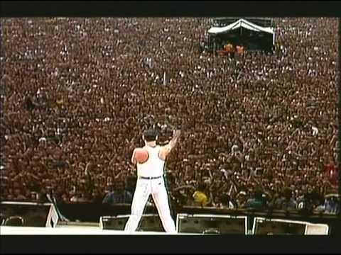 11.2 Freddie at Live Aid