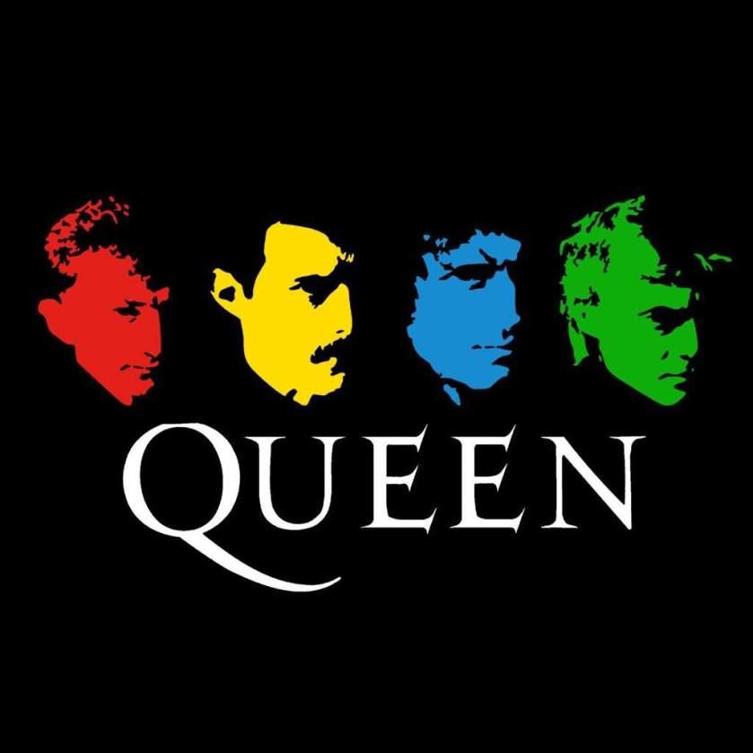 11.2 Queen logo