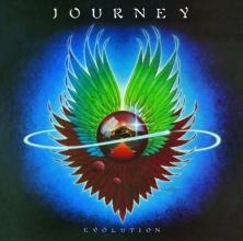 11.20 Journey - Evolution (1979)