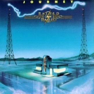 11.20 Journey - Raised on Radio (1986)