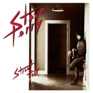11.20 Steve Perry - Street Talk (1984)