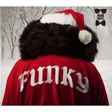 11.27 aloe blacc - christmas funk