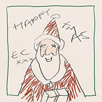 11.27 eric clapton - happy xmas