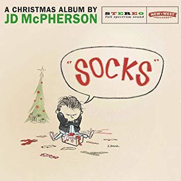 11.27 jd mcpherson - socks