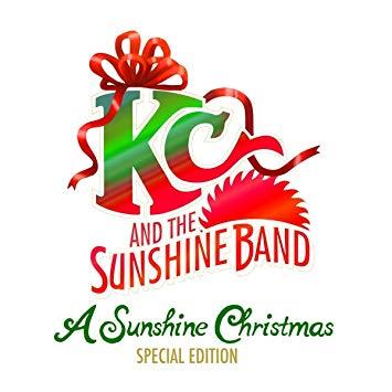 11.27 kc & the sunshine band - a sunshine christmas