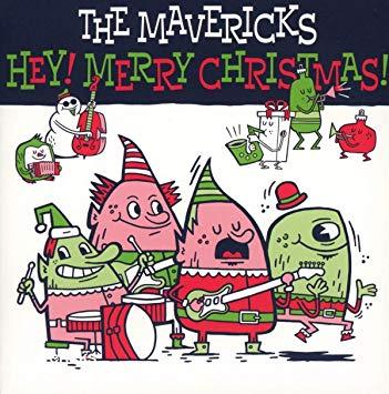 11.27 mavericks - hey merry christmas