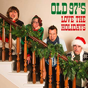 11.27 old 97s - love the holidays