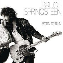 11.28 1. Born to Run