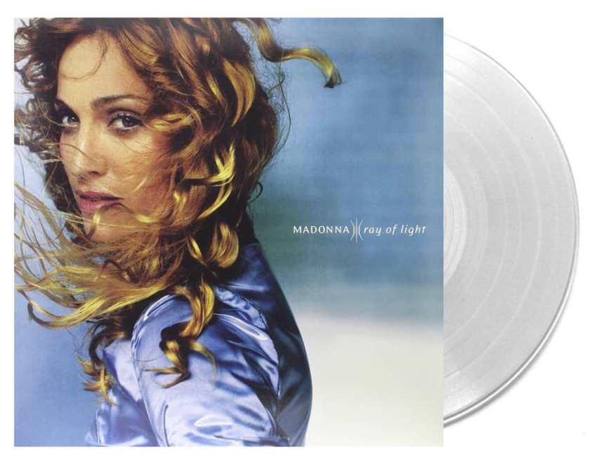 11.29 Madonna - Ray of Light