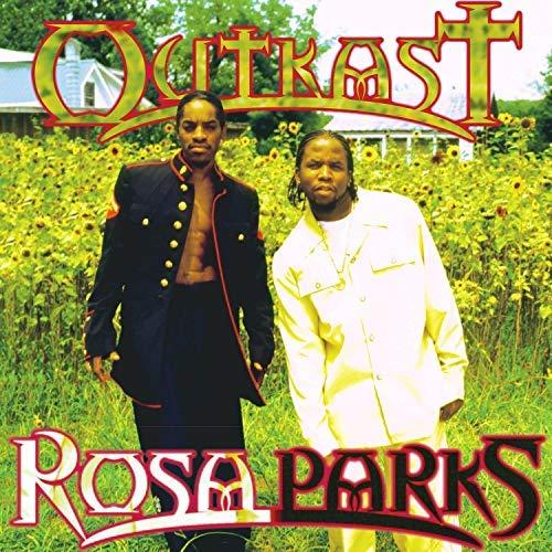 11.29 Outkast - Rosa Parks