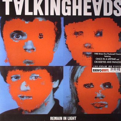 11.29 TH - Remain in Light
