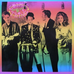 11.29 The b52s - Cosmic Thing