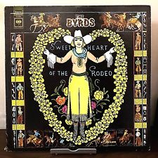 11.29 The Byrds - Sweetheart of the Rodeo