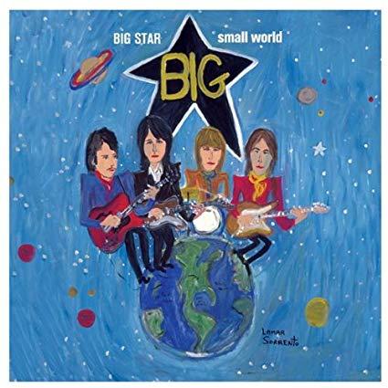 11.29 VA - Big Star Small World