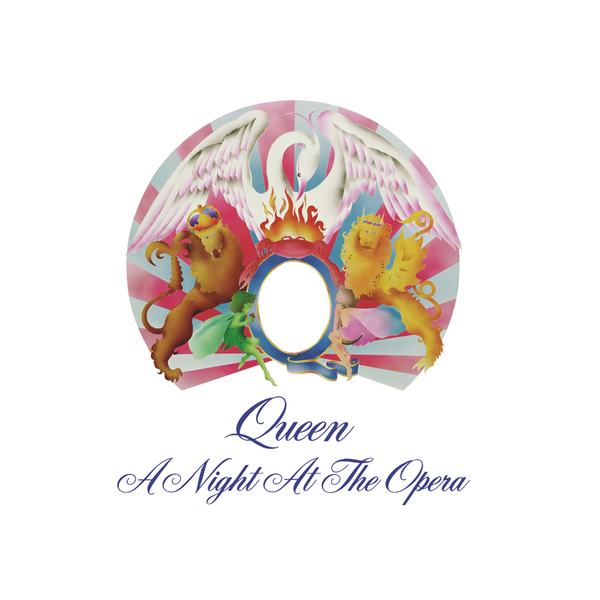 11.5 1.Queen - A Night at the Opera