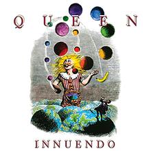 11.5 10.Queen - Innuendo