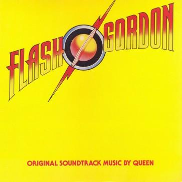 11.5 13.Queen - Flash Gordon