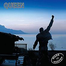 11.5 15.Queen.Made in Heaven