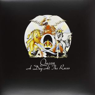 11.5 4.Queen - A Day at the Races