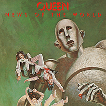11.5 7.Queen - News of the World