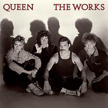 11.5 8.Queen - The Works