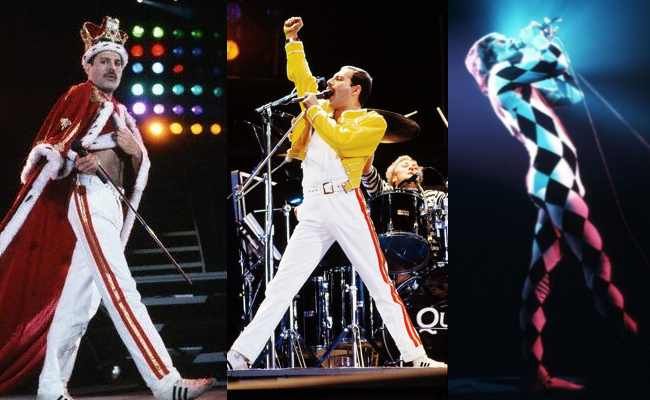 11.5 The Many Images of Freddie Mercury