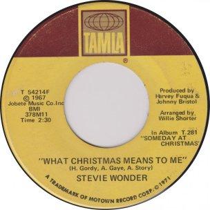 12.10 86.Stevie Wonder