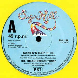 12.11 80.The Treacherous Three