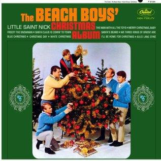 12.12 41.The Beach Boys
