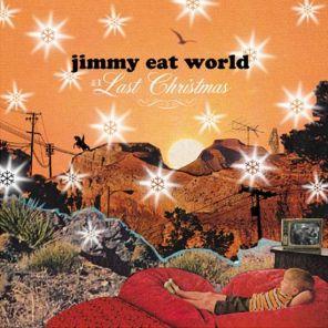 12.12 55.Jimmy Eat World