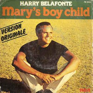 12.3 190.Harry Belafonte
