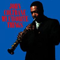 12.4 John Coltrane
