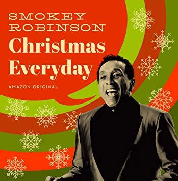 12.4 Smokey Robinson