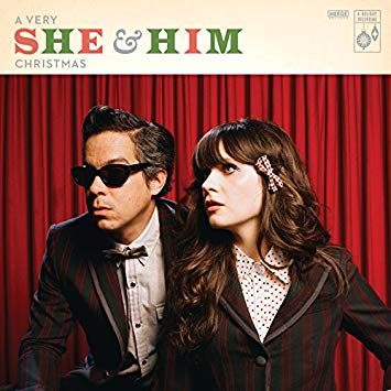 12.5 156.She and Him