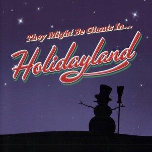12.6 126.Holidayland