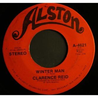 12.7 120.Clarence Reid