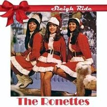 12.13 26.The Ronettes