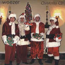 12.13 29.Weezer