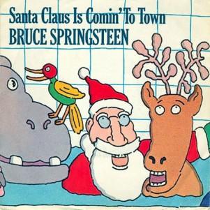 12.14 1.Bruce Springsteen
