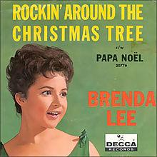 12.14 11.Brenda Lee