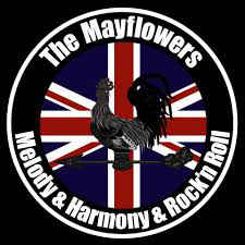 12.18 32.The Mayflowers