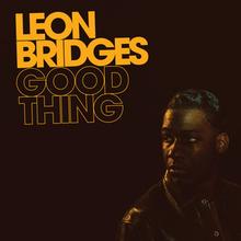 12.21 6.Leon Bridges