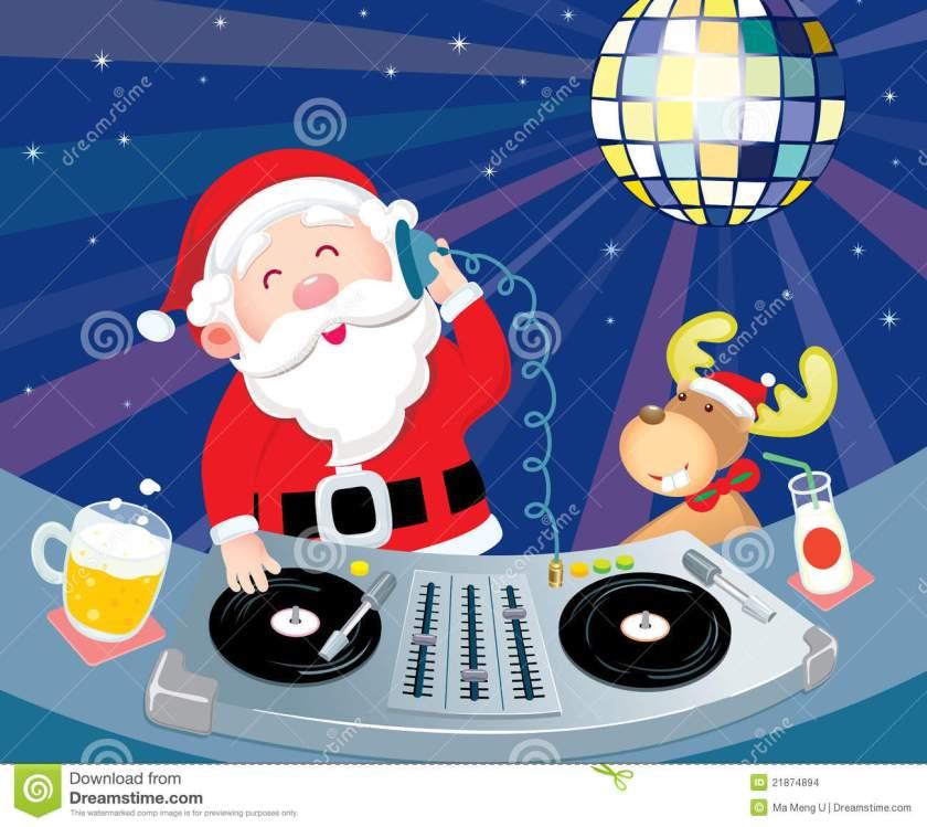 dj-santa-claus-21874894