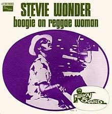 1.21 boogie on reggae woman