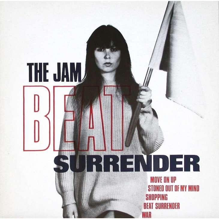 1.22 the jam - beat surrender