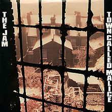 1.22 the jam - town called malice