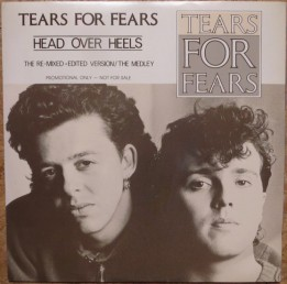 2.27 Tear for Fears - Head over Heels