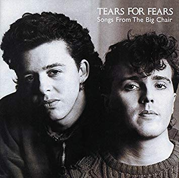 2.27 Tears for Fears - Songs from the Big Chair