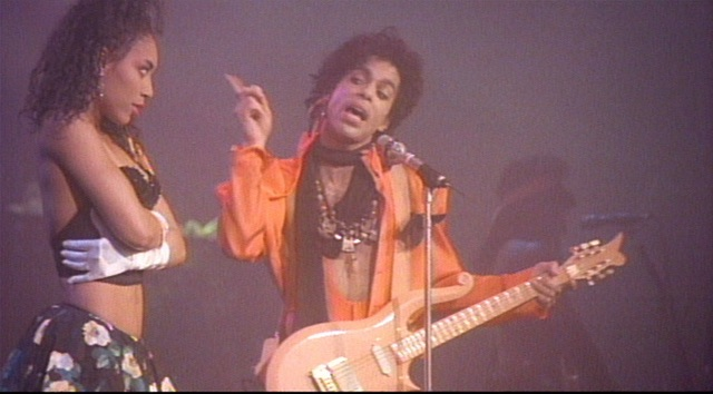 4.24 prince - i could never take the place of your man