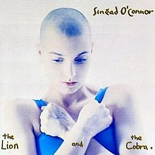 4.7 The_Lion_and_the_Cobra_(Sinéad_O'Connor_album_-_cover_art)